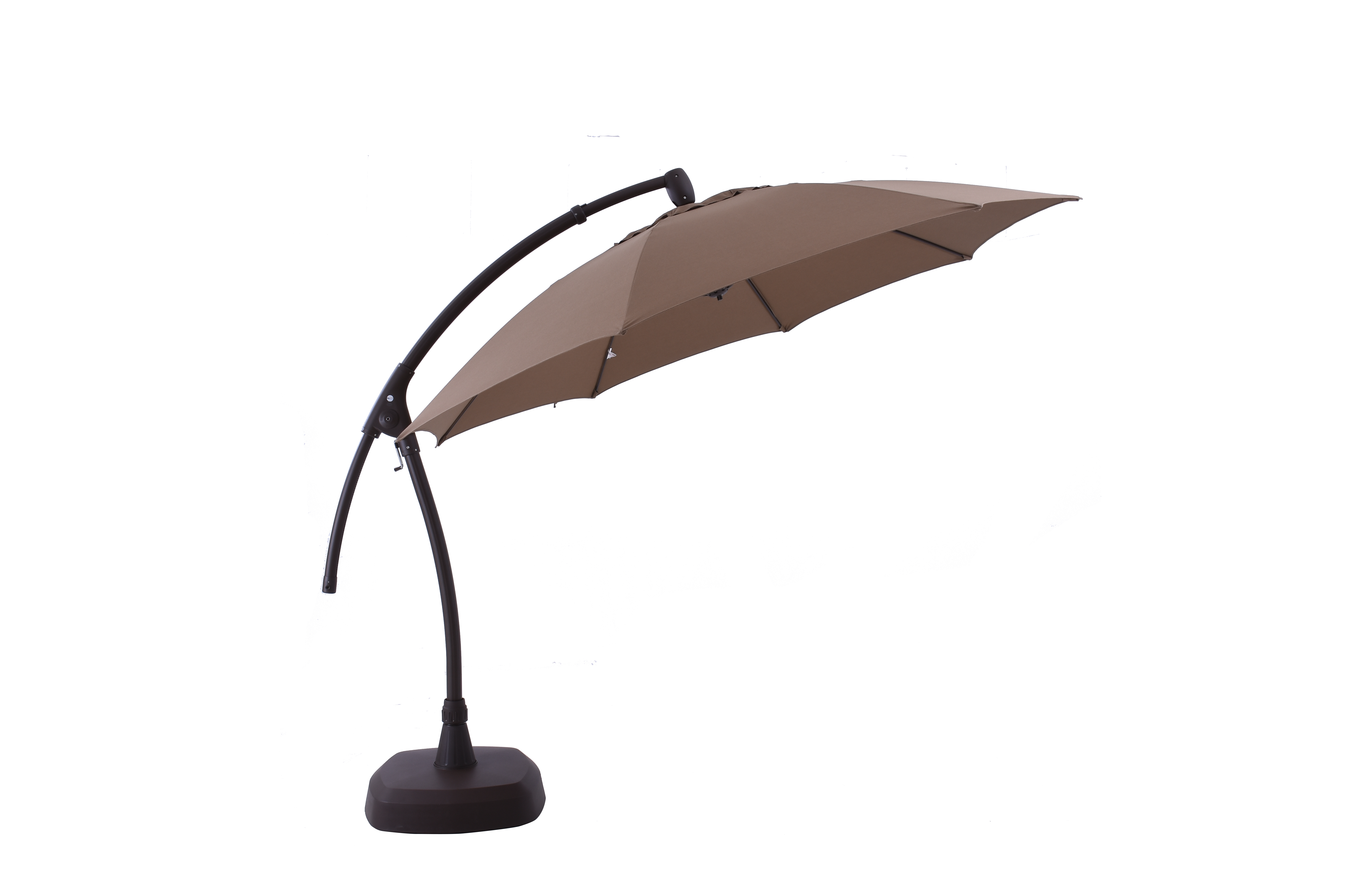 Cantilever Umbrella 13 Ft Oct Eclipse Cantilever